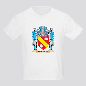 Petrovic Coat of Arms - Family Crest T-Shirt