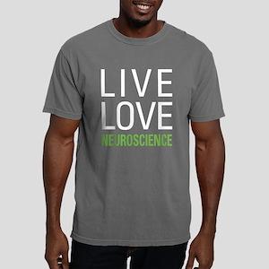 Live Love Neuroscience T-Shirt