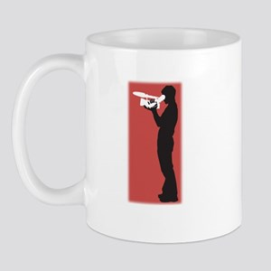 Standing FIlmmaker Mug
