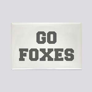 FOXES-Fre gray Magnets