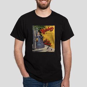Natchez Belle Dark T-Shirt
