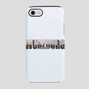 Wurzburg iPhone 7 Tough Case