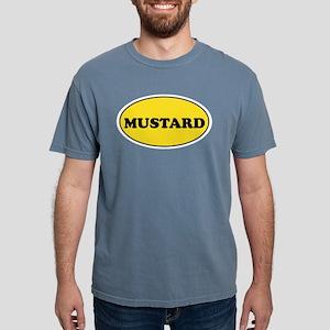 Mustard for dark T-Shirt