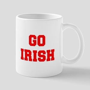 IRISH-Fre red Mugs