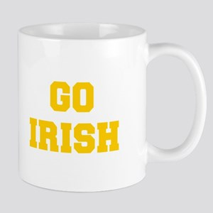 Irish-Fre yellow gold Mugs