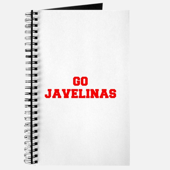 JAVELINAS-Fre red Journal