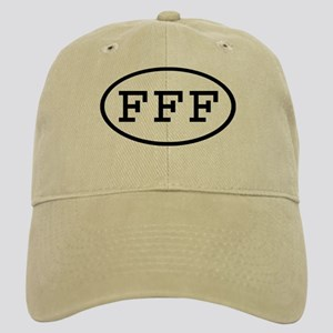FFF Oval Cap