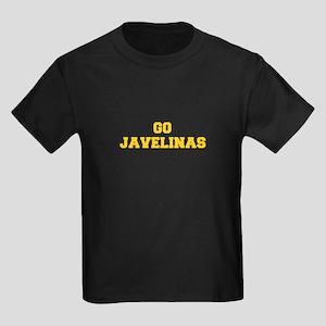 Javelinas-Fre yellow gold T-Shirt
