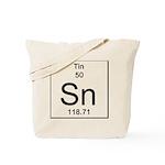 50. Tin Tote Bag