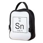 50. Tin Neoprene Lunch Bag
