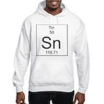 50. Tin Hooded Sweatshirt