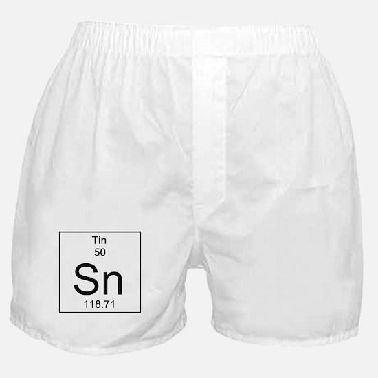 50. Tin Boxer Shorts