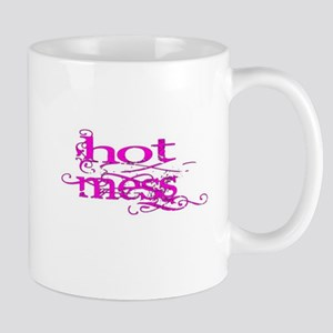 Hot Mess Mugs