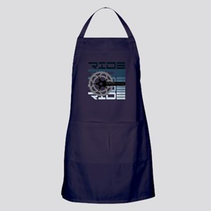 cycling-01 Apron (dark)