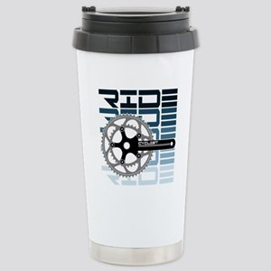 cycling-01 Travel Mug