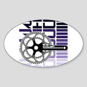 cycling-02 Sticker