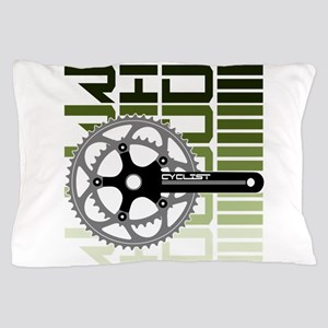 cycling-03 Pillow Case
