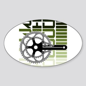 cycling-03 Sticker