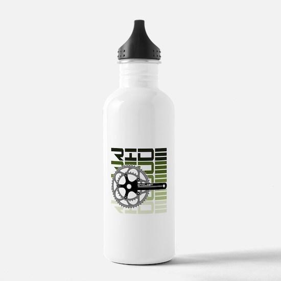 cycling-03 Water Bottle