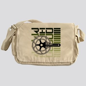 cycling-03 Messenger Bag