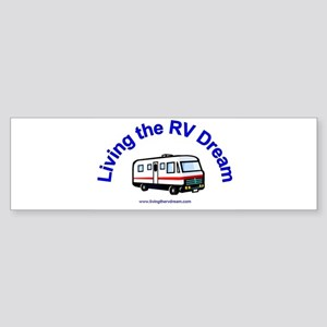 mag_sign_logo2 Bumper Sticker