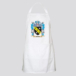 Pippin Coat of Arms - Family Crest Apron