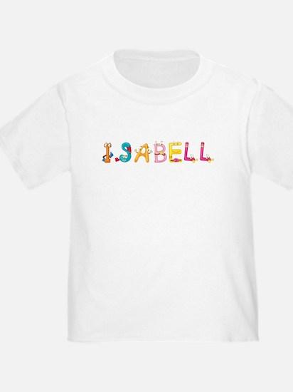 Isabell T-Shirt