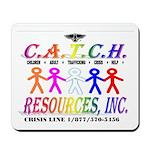 CATCH Mousepad