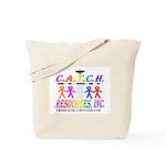 CATCH Tote Bag