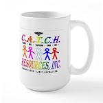 CATCH Mugs