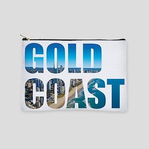 Gold Coast Makeup Pouch