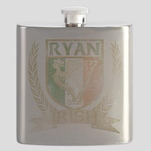RYANIRISHCREST Flask