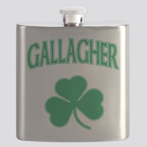 GALLAGHERdk Flask