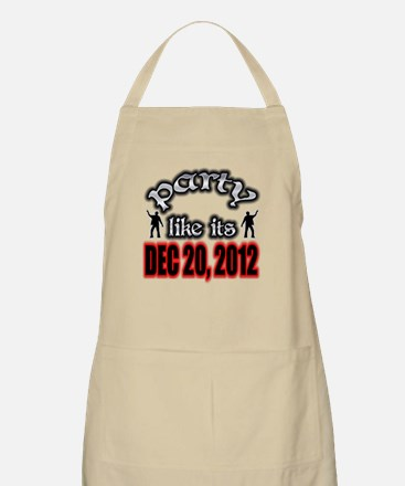 Party Like Apron