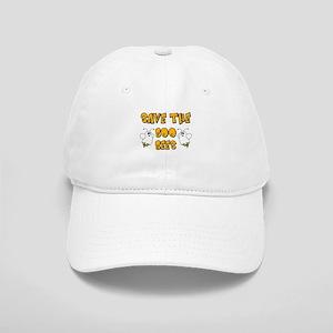 Save the Boo Bees Baseball Cap