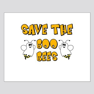 Save the Boo Bees Posters