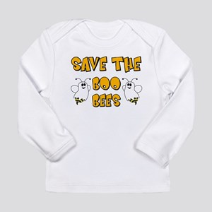 Save the Boo Bees Long Sleeve T-Shirt