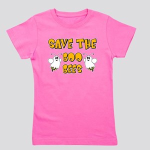 Save the Boo Bees Girl's Tee