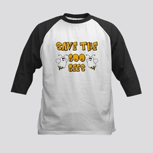 Save the Boo Bees Baseball Jersey