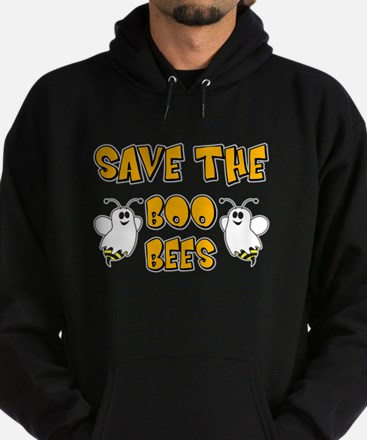 Save the Boo Bees Hoodie