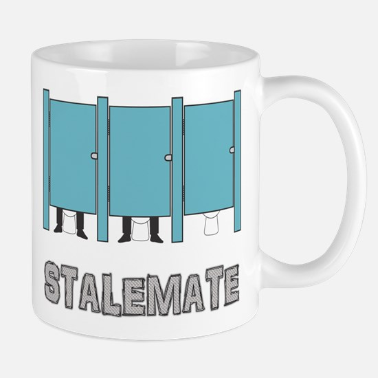 stalemate Mugs