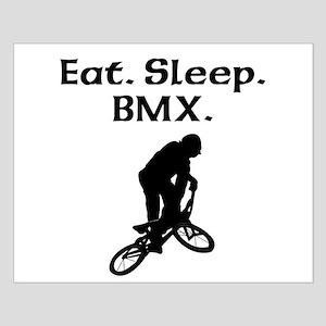 Eat Sleep BMX Posters
