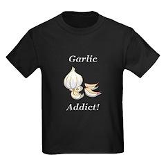 Garlic Addict T