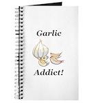 Garlic Addict Journal