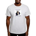 Uncle Sam Flipping The Bird T-Shirt