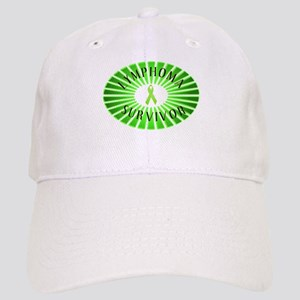 LYMPHOMA SURVIVOR Cap