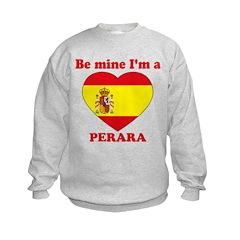 Perara, Valentine's Day Sweatshirt