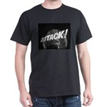 ATTACK! Dark T-Shirt
