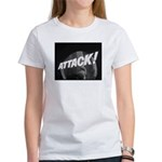 ATTACK! Women's T-Shirt
