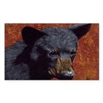 Brother bear: Rectangle Sticker